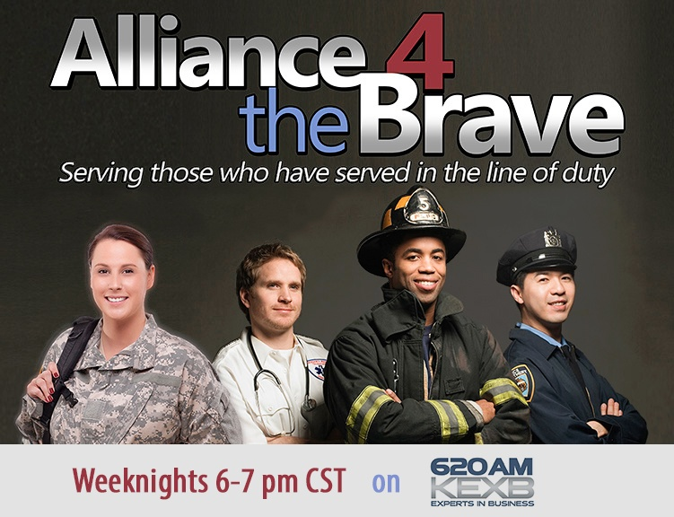 Alliance 4 The Brave