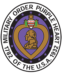 Military Order of Purple Heart-logo